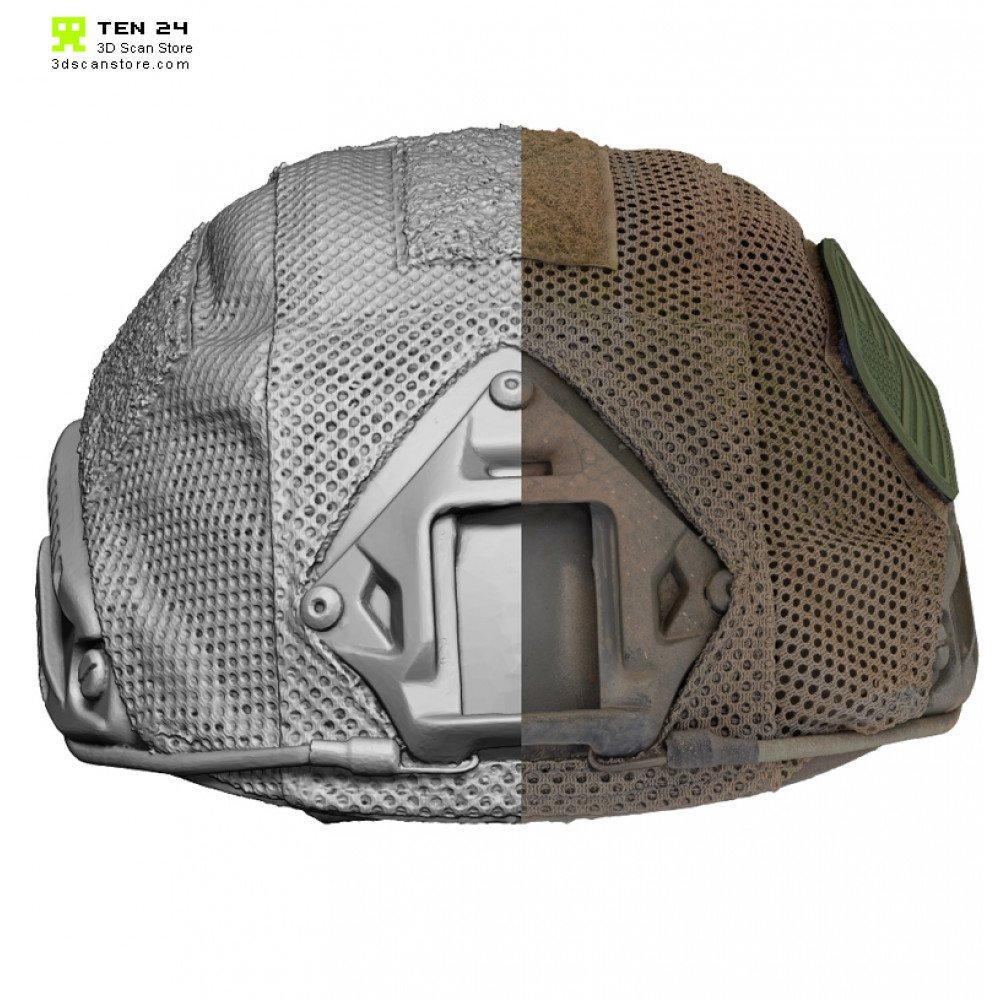 AOR 2 Tactical Helmet