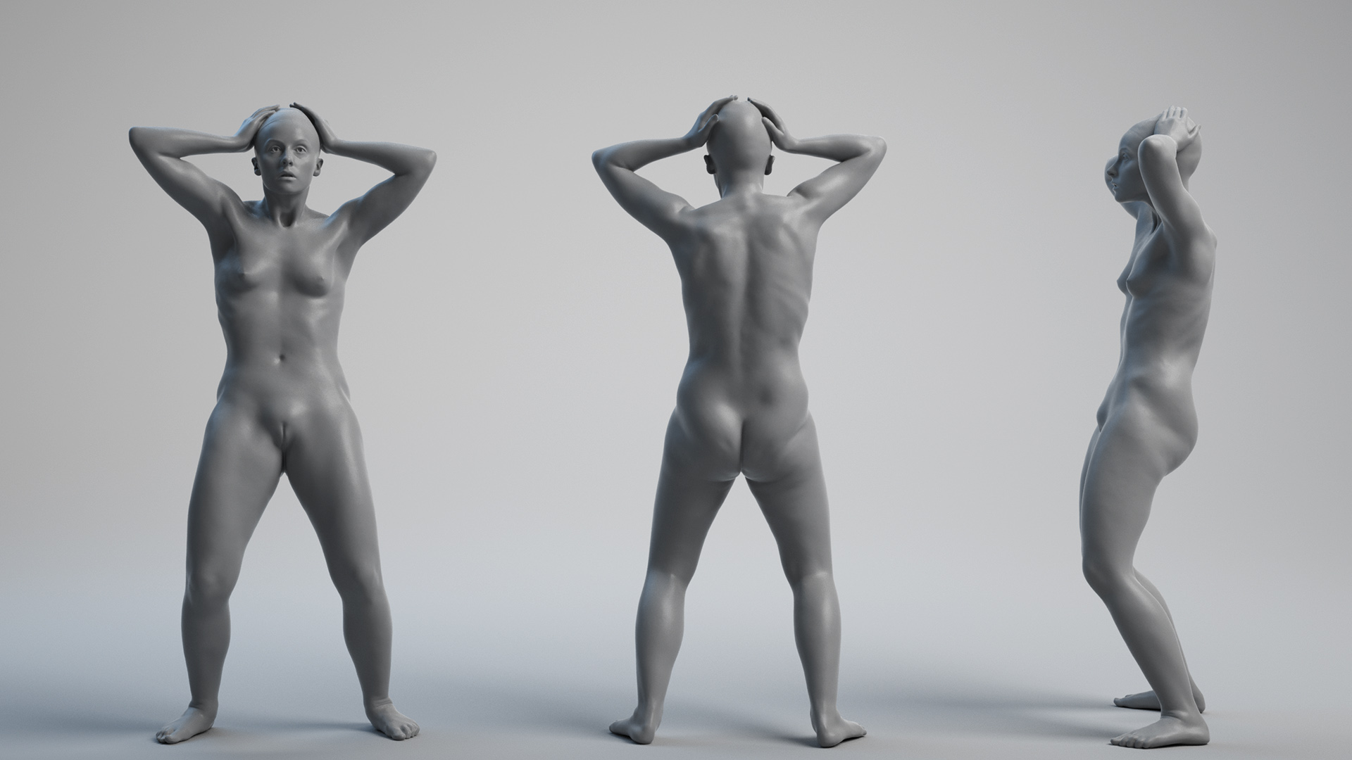 Nude Body Scanners